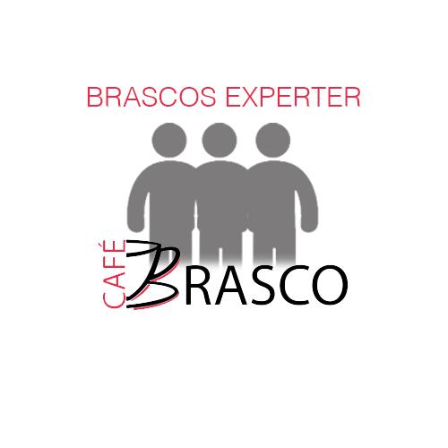 Brascos Experter