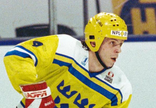 "Anders ""Masken"" Carlsson"